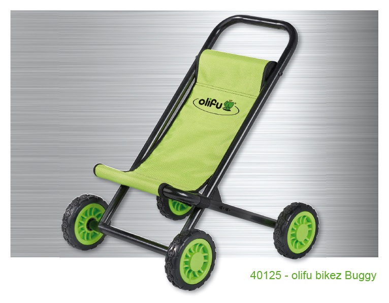 Olifu bikez vežimėlis Image