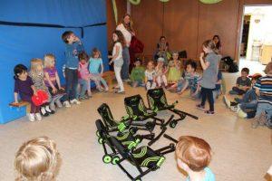 Vaikų darželis. Vokietija