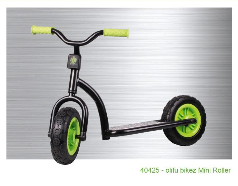 Olifu bikez Mini Roller (paspirtukas, 2-4 metų) Image