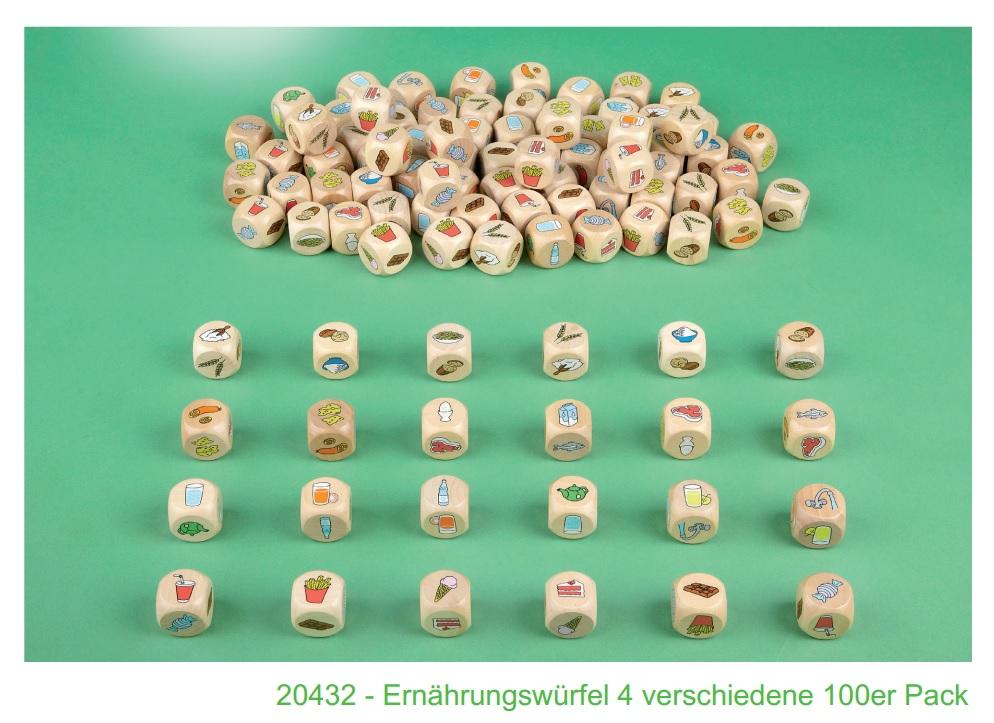 Maisto kauliukų projektas Image
